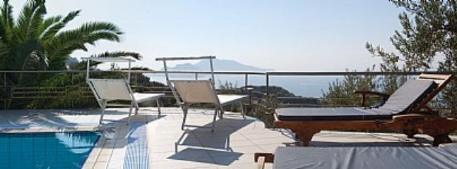 Villa Carminia - Image 1 - Massa Lubrense - rentals