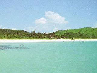 At Flamingo Beach, Culebra! - Culebra vacation rentals