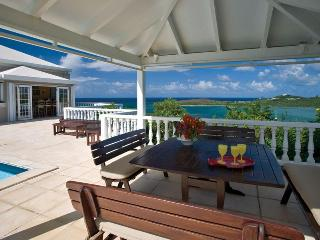 Featured in HGTVs Caribbean Life! - Saint Croix vacation rentals