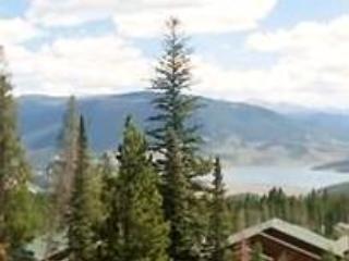 BUFFALO VILLAGE, 2 BDRM, CONDO, (302-AA ) - Silverthorne vacation rentals