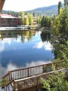 1 BDRM, NEAR LAKE DILLON & BIKE PATH, VIEWS-L708 - Image 1 - Frisco - rentals