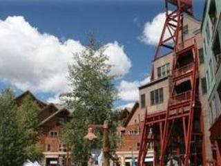 RIVER RUN VILLAGE 1 BDRM AT SILVERMILL - Keystone vacation rentals