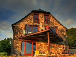Les Secrets du Bonheur, Mur de Barrez, Aveyron - Midi-Pyrenees vacation rentals