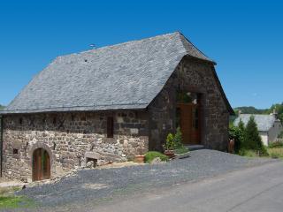 Les Secrets du Bonheur, Mur de Barrez, Aveyron - Mur-de-Barrez vacation rentals