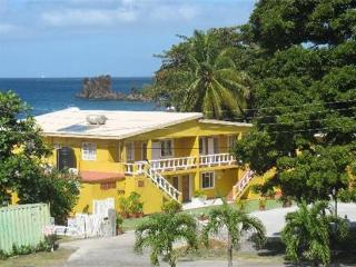 Paradise Beach Hotel - St.Vincent - Saint Vincent and the Grenadines vacation rentals