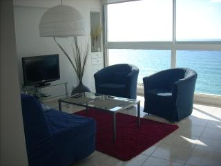 Deluxe Apartment - 5 Star Hotel on Herzelia Beach - Israel vacation rentals