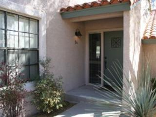 Condo 54 at Tierra Catalina - Tucson vacation rentals