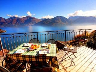 Belvedere Penthouse Menaggio - Lombardy vacation rentals