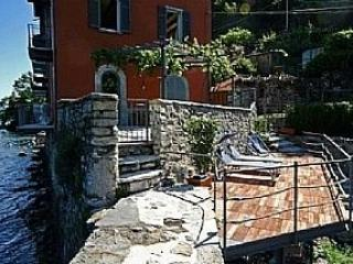La Cavagnola-Lakeside Retreat - Brienno vacation rentals