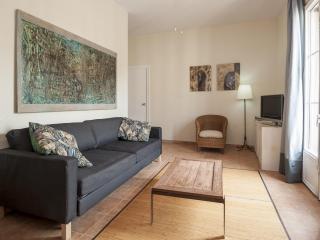 Gaudi-11: Large, bright apartment on Rambla Catalunya - Barcelona vacation rentals