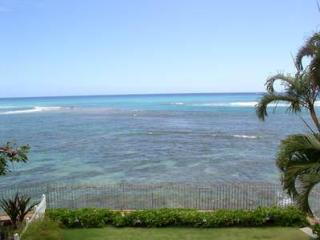 Wow! Coconut Gem 3BR/3.5BA on DH, OF, A/C - Honolulu vacation rentals