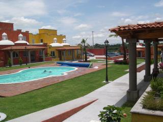 Casa Santacruz  in Beautiful San Miguel de Allende - San Miguel de Allende vacation rentals