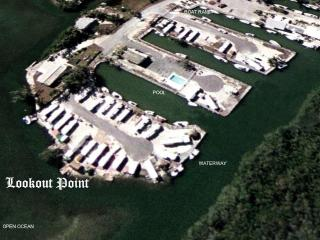 LOOKOUT POINT - Wide Open Views, Beach & 30ft Dock - Key Largo vacation rentals