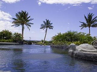 Hali'I Kai 3BR Townhome-Largest Floor Plan! - Waikoloa vacation rentals