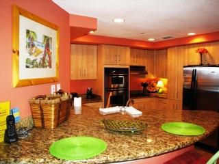 Room Fully Stocked Kitchen - 3 Bedroom 3 Bath on the Beach 2 King Suites! Slps8 - Gulf Shores - rentals