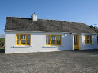 Abhaile Cottage - Doolin vacation rentals