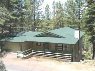 5 Bedroom Vacation Home at Zephyr Cove, Lake Tahoe - Zephyr Cove vacation rentals