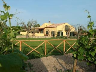 Villa Taormina Country - Taormina vacation rentals
