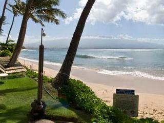 HONO KAI #C8 - Maalaea vacation rentals