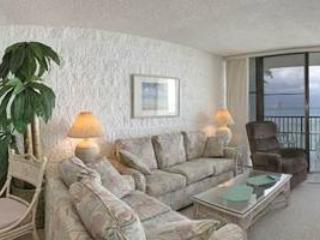 Ideal House with 2 BR & 2 BA in Maalaea (KANAI A NALU #303) - Image 1 - Maalaea - rentals