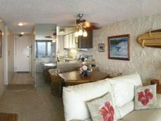 Maalaea 2 BR, 2 BA House (KANAI A NALU #401) - Maalaea vacation rentals