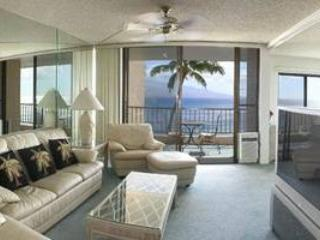 Maalaea 2 Bedroom, 2 Bathroom Condo (LAULOA #307) - Maalaea vacation rentals