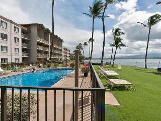 Amazing House with 2 BR & 2 BA in Maalaea (MA'ALAEA KAI #403) - Maalaea vacation rentals