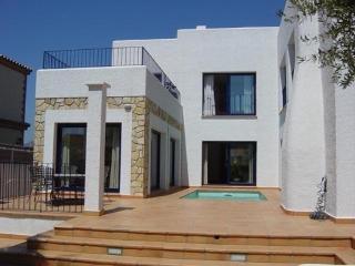 Villa Miami Platja villa in Tarragona Spain, Villa to let near Miami Platja beach, vacation home near Sitges Spain - Miami Platja vacation rentals