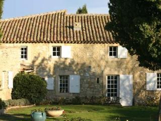 Villa Puyvert Villa to rent near Lourmarin, Provence - Puyvert vacation rentals