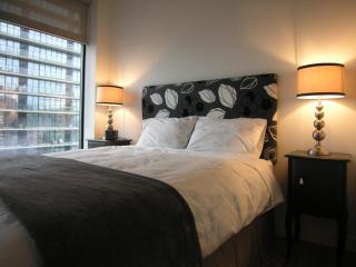 Stay at Woodwards, One of Vancouver's Top Condos - Vancouver Coast vacation rentals