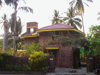 Homestay in Dona Paula, Goa - Colva vacation rentals