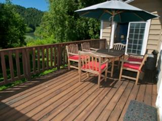 River Beach Cottage 2 - Guerneville vacation rentals
