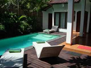 2 bedrooms, heart of Seminyak, budget relaxation - Seminyak vacation rentals