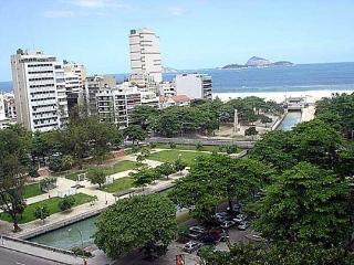 2 Blocks from Leblon beach - Rio de Janeiro vacation rentals