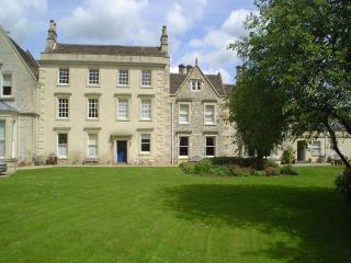 Weston Lodge - a stylish luxury holiday apartment - Somerset vacation rentals
