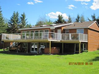 Cariboo Vacation Home - Canim Lake vacation rentals