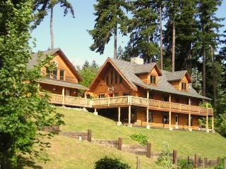 Bayview Retreat - Vashon Island, Washington - Puget Sound vacation rentals