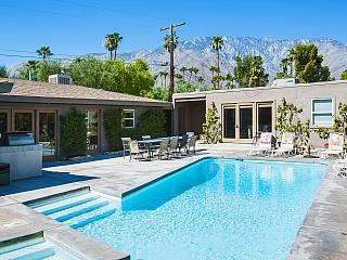 Royal Sun Villa - Palm Springs vacation rentals