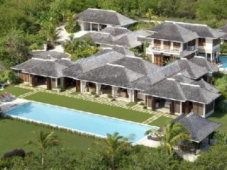 Rose Cottage at Tryall, exceptional mountain and ocean views with full staff - Montego Bay vacation rentals