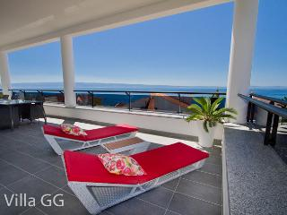 Villa GG: Exclusive accommodation / Middle Floor - Split vacation rentals