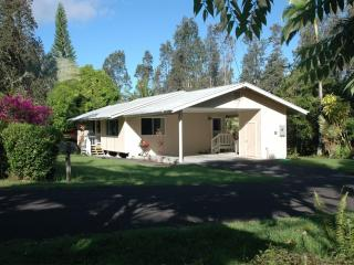 Mahimahi Street Vacation Rental - Pahoa vacation rentals