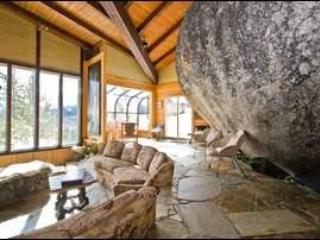 Stonehenge at Lake Tahoe - South Lake Tahoe vacation rentals