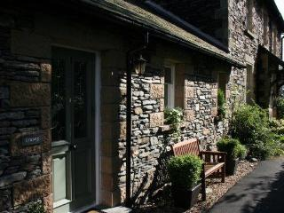 Ivythwaite cottage in Windermere - Lake District vacation rentals