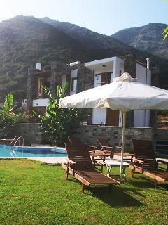 Bali Bay Villa 2 Villa on Crete for rent, Furnished villa in crete to let, Crete Villa for rent, villa rental Greece - Crete vacation rentals