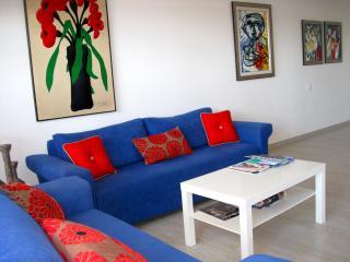 Poleg Beachfront Holiday Rental, NETANYA, ISRAEL - Netanya vacation rentals