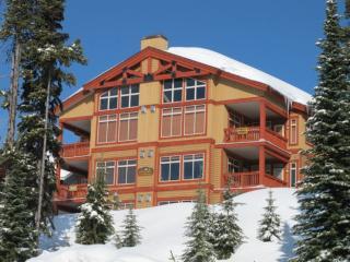 Black Rock Manor #3 BLACKRK3 - Big White vacation rentals