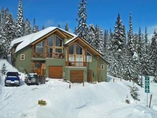 Pine Place Chalet PINEPLAC - Big White vacation rentals