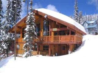 Crystal View Chalet CRYSTLVW - Big White vacation rentals