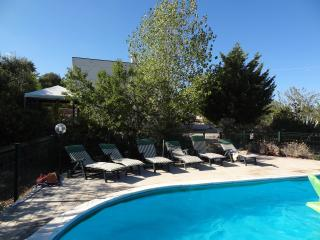 Villa Rosa - 3 bedroom villa with large pool - Ostuni vacation rentals