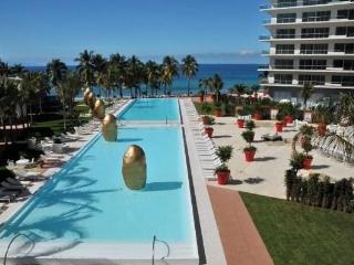 ICON Vallarta - Brand New 2BR Postcard Ocean View! - Mexican Riviera-Pacific Coast vacation rentals